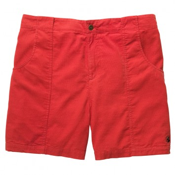 Atlantic Short - Red